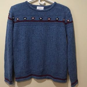 Christopher & Banks Sweater. Size small